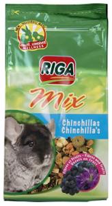 """""""Riga mix"""" aux fibres et fruits par Riga"""